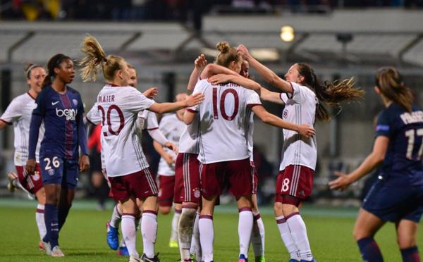 Ligue des Champions (Quart) - BAYERN - PSG : 1-0, le PSG a manqué une belle opportunité mais garde espoir