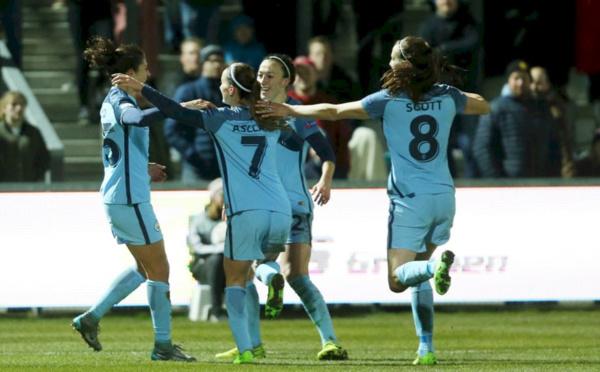 Ligue des Champions (Quart) - LLOYD offre la victoire à MANCHESTER CITY
