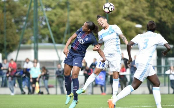 #D1F - J17 : Duel de relégables, l'OL et le PSG doivent négocier l'intermède championnat avant l'Europe