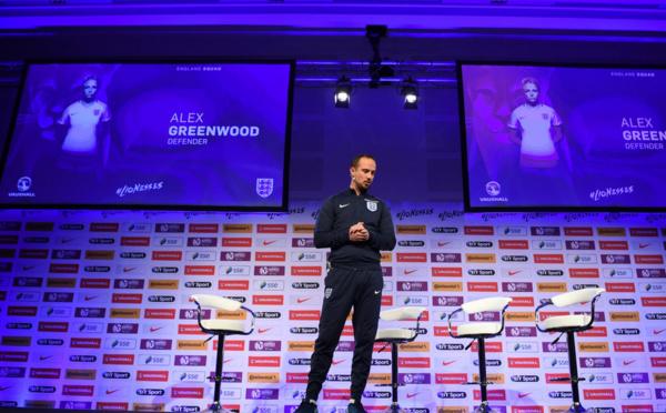 Euro 2017 - ANGLETERRE : La liste des joueuses annoncée