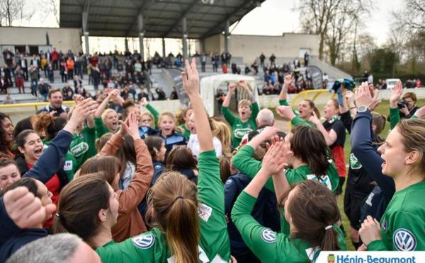 Coupe de France (Demies) - Des maillots verts face aux ténors de la D1