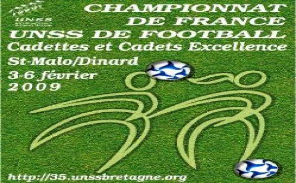 UNSS : phase finale du championnat de France cadettes