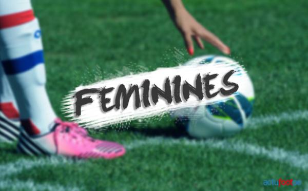 #D2F - Amandine MIQUEL (Reims Stade) :« Très contente de la victoire »