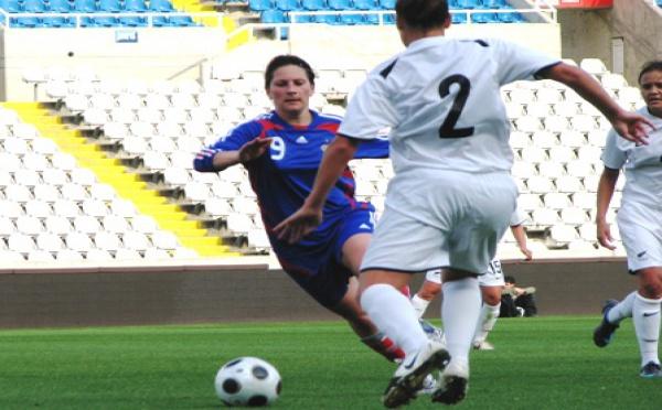 La France prend la 3e place à Chypre