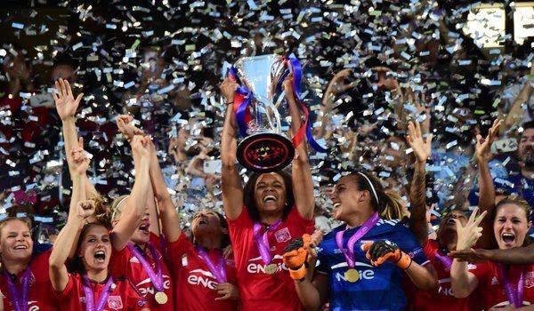 Ligue des Champions - La finale 100% française sur France 2
