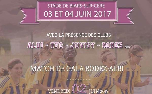 Le FC Biars/Bretenoux compte les jours