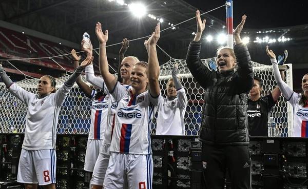 Ligue des Champions (Demies) - Les réactions après OL - MANCHESTER CITY