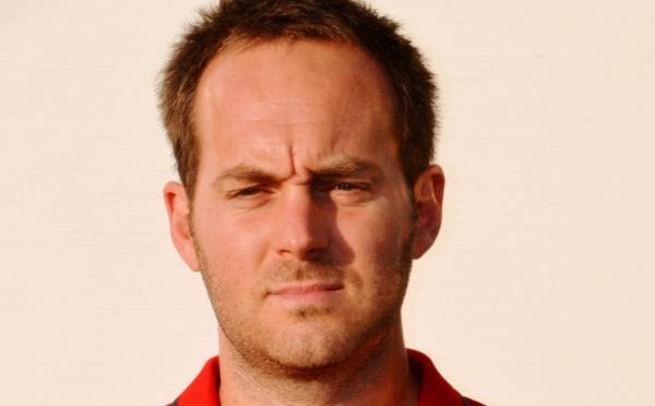 #D1F - Nicolas GOURSAT ne sera pas sur le banc pour la fin du championnat