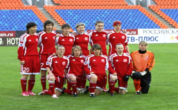 Coupe UEFA : le champion russe sort Umea (2-2)