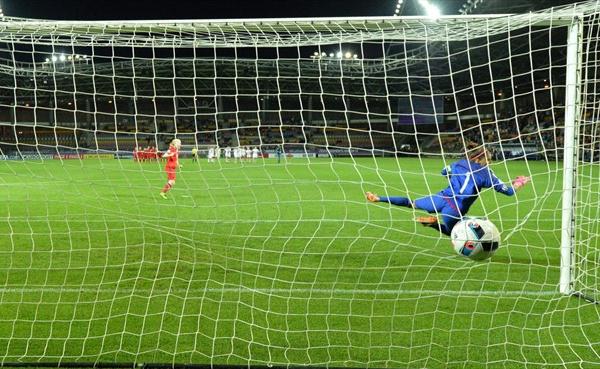 Euro U17 - Demi-finales sans la FRANCE, mais peut-être une première lors des tirs au but