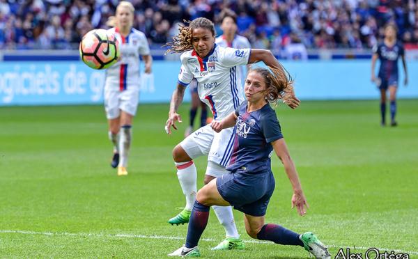 Coupe de France - OL - PSG : des histoires de joueuses communes