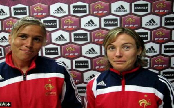 WPS - USA : Les deux Françaises font un premier bilan