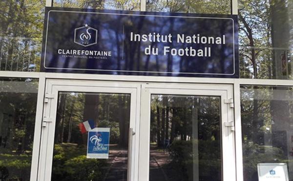 Pôle Espoirs Féminin - Soixante joueuses U15F au stage national du 18 au 21 mai