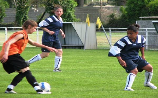 UNSS juniors/cadettes : les équipes et les résultats de la 1re phase