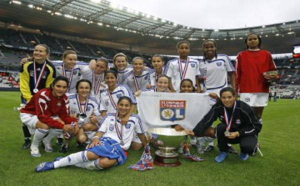 Coupe de France 2008 - Rétro : Le premier OL - PSG en finale joué au stade de France