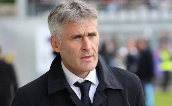 """Coupe de France - Gérard PRÊCHEUR (Lyon) : """"Cela aurait été une injustice totale"""""""