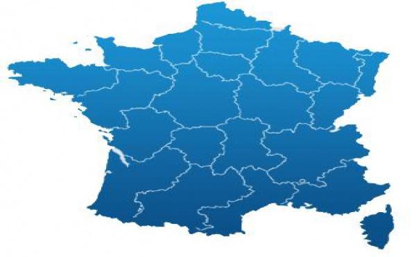Histoire des championnats nationaux français : des formules variables