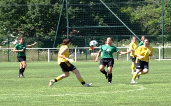 D2 : Saint-Maur et Limoges relégués