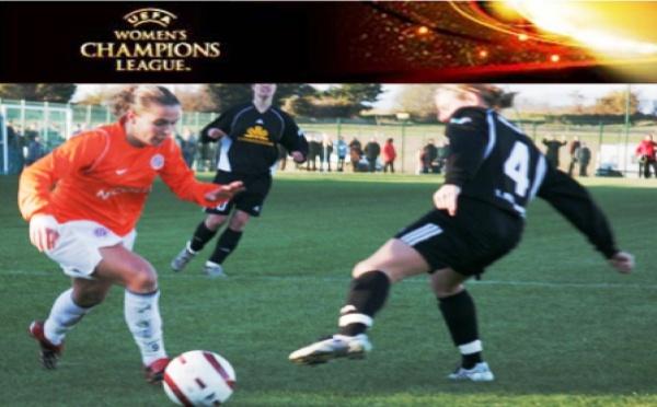 Ligue des Champions féminine : le tirage au sort ce mercredi (11 h 15)