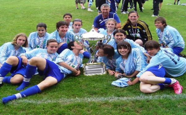Soyaux remporte le tournoi Elite 16 ans devant le PSG