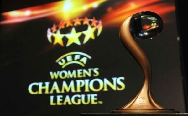Ligue des Champions féminine : bon tirage pour Montpellier