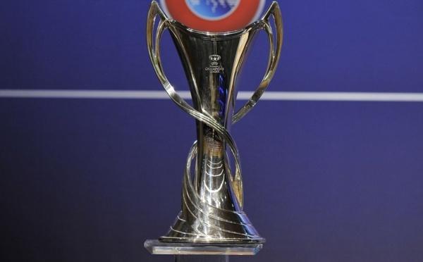 Ligue des Champions 2017-2018 - 49 champions nationaux engagés