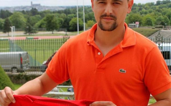 #D1F - RODEZ AF se retrouve sans entraîneur