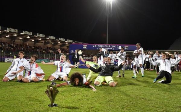 TV - La Coupe de France Féminine reste sur Eurosport et France TV