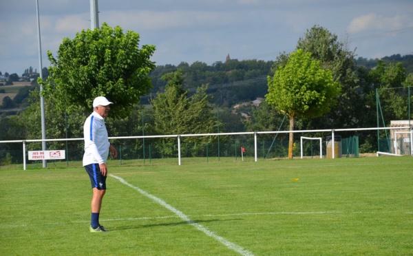 U19 - Les 18 joueuses pour l'Euro