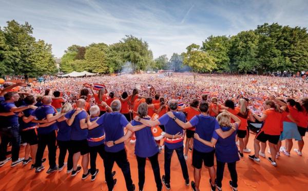 #WEURO2017 - A l'heure du bilan, les Néerlandaises reines à domicile