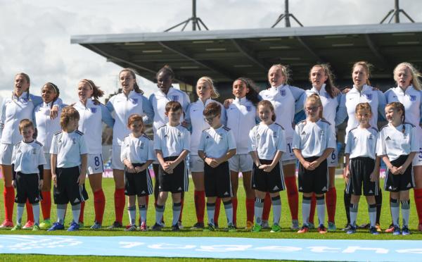 Coupe du Monde U20 2018 - L'ANGLETERRE complète le carré européen