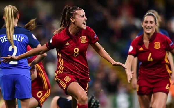 Euro U19 (Finale) - Les Bleuettes craquent sur le fil