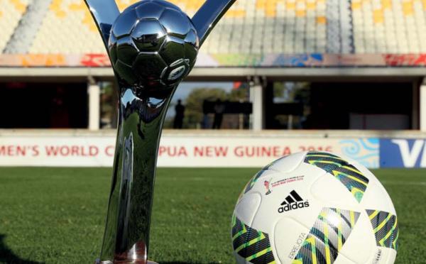 Coupe du Monde U20 2018 - Les quatre villes retenues