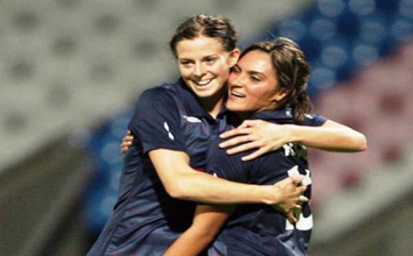 Lyon atteint les quarts sans souci