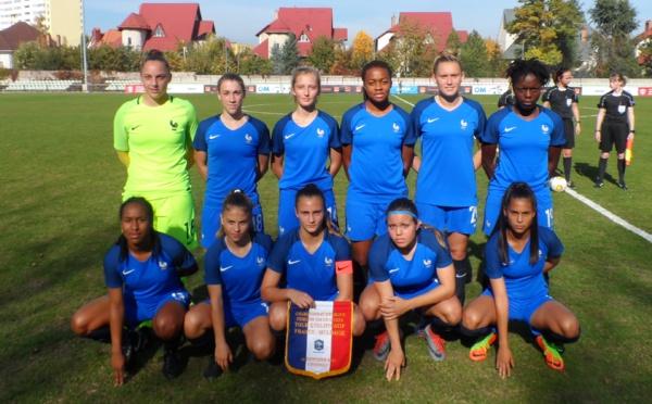 U19 - L'ITALIE pour terminer