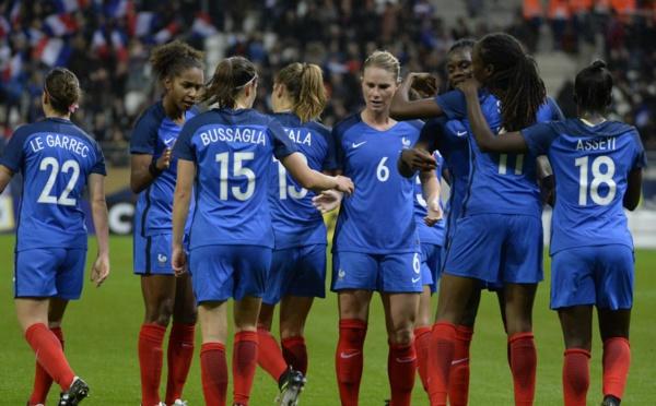 Bleues - FRANCE - GHANA : le capitanat à HENRY, 8-0 mais pas d'euphorie