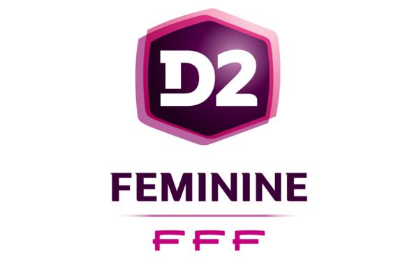 #D2F - Groupe B - J8 : Les résultats et buteuses