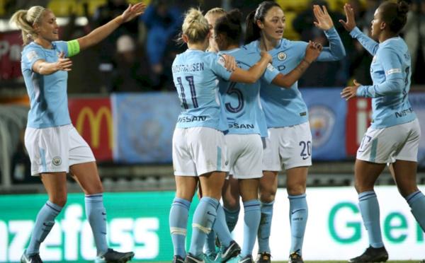 Ligue des Champions - CITY déroule en Norvège, petite option pour le SLAVIA