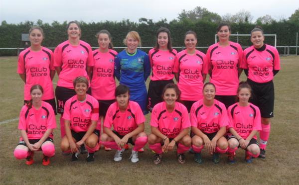 Coupe de France (1er tour fédéral) - 80 qualifiés, 8 petits poucets évoluant en District