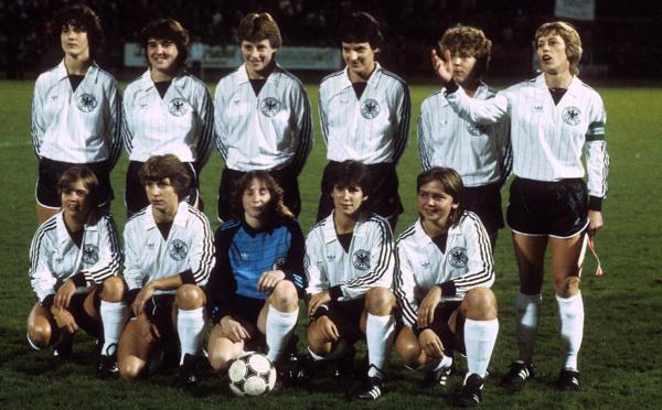ALLEMAGNE - Dix chiffres à retenir du football féminin allemand