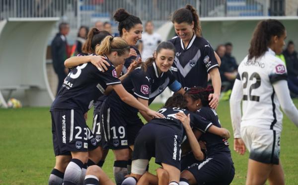 #D1F - Top 10 des buts de la phase aller du championnat