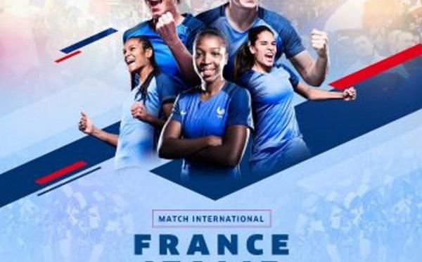 Bleues - La liste de FRANCE - ITALIE connue ce mardi