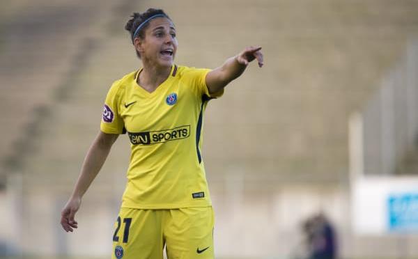 #D1F - Veronica BOQUETE rejoint le championnat chinois