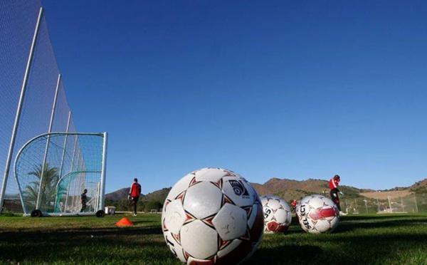 U19 - Programme du tournoi de LA MANGA : la FRANCE débute face à la NORVEGE