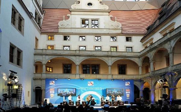 Coupe du Monde U20 : encore l'Allemagne