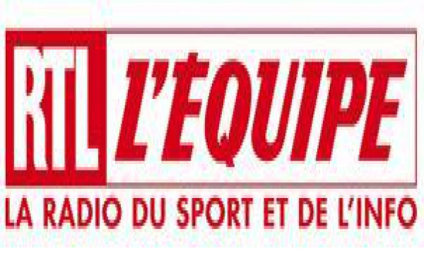 Emissions RTL L'Equipe/Footofeminin : réécoutez les émissions