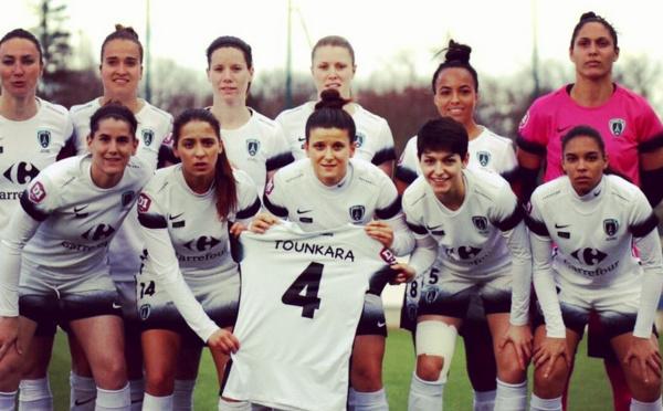 #D1F - Pascal GOUZENES (Paris FC) : « Aissatou Tounkara va nous manquer »
