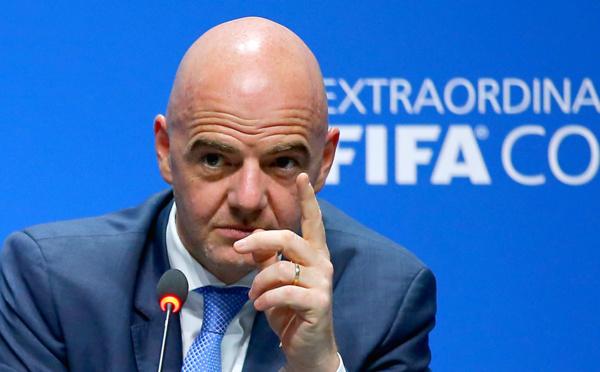 FIFA - Une Ligue Mondiale des sélections féminines pour 2020 ?
