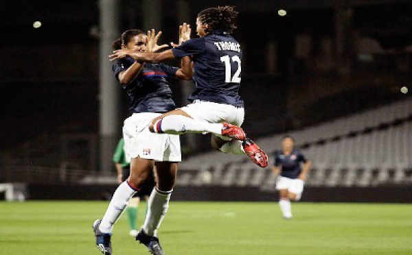 Laura Georges : « Beaucoup d'excitation »