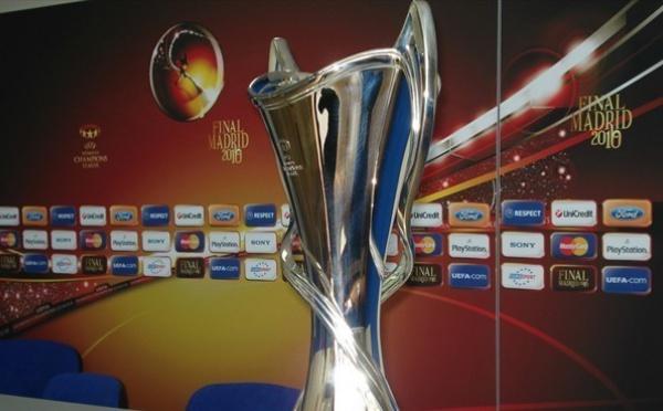 C'est le grand jour pour Lyon et le football féminin français